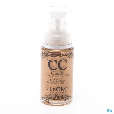 Tlc Cc Cream 02 Moyen 28ml