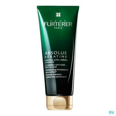Furterer Absolue Keratine Shampoo 200ml Cfr3770203