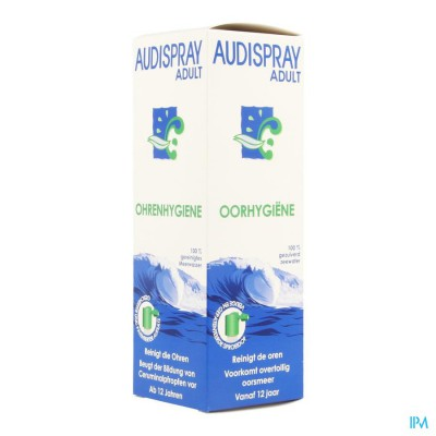 Audispray Spray 50ml