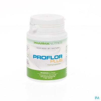 Proflor Plus V-caps 30 Pharmanutrics