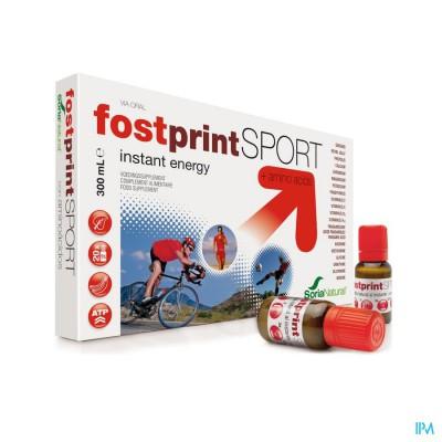 Soria Fost Print Sport 20 vials