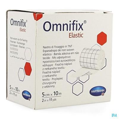Omnifix Elastic. 5cmx10m 1 P/s