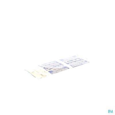 Scalpel S.m Mesje Steriel N21 1 Wm
