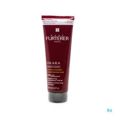 Furterer Okara Prot.color Sh 200ml+50ml Cfr3614211