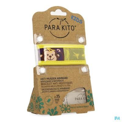Para'kito Armband Kids Monkey
