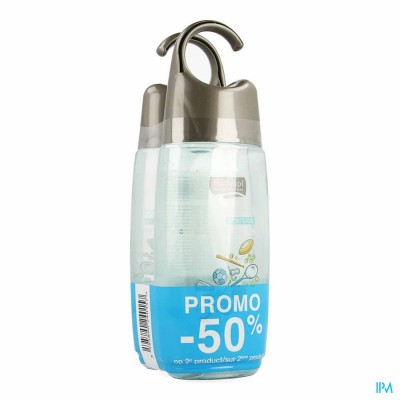 Bodysol Kids Shower 2in1 Sportsfun 2x250ml 2e -50%