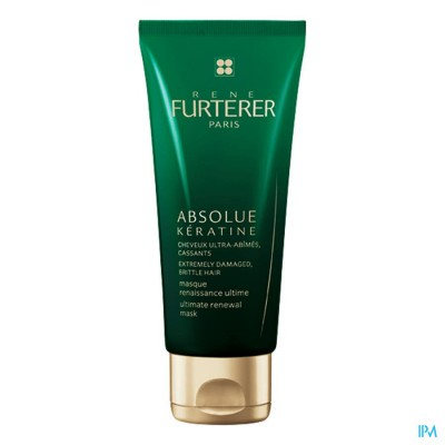 Furterer Absolue Keratine Masker 100ml Cfr 3770179