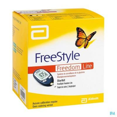 Startkit FreeStyle Freedom Lite Zorgtraject