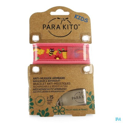 Para'kito Armband Kids Honey Bee