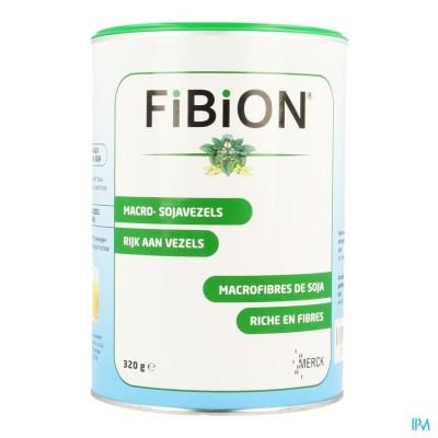 Fibion Poudre/ Poeder 320g