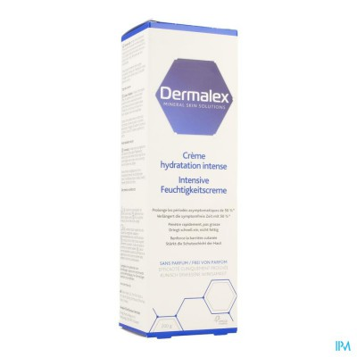 Dermalex Ultra Hydrating Moist Creme 200g