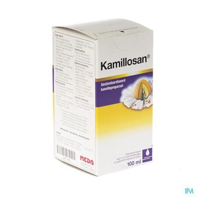 Kamillosan Sol. 100ml