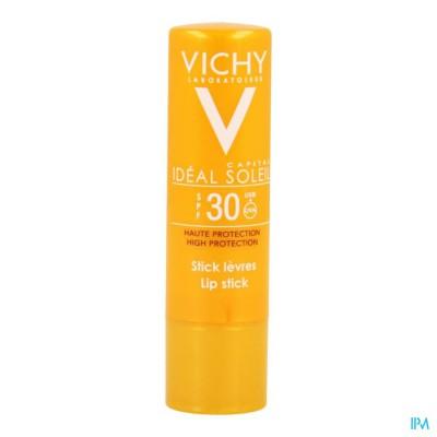 Vichy Cap Sol Ip30 Lipstick 4,7ml