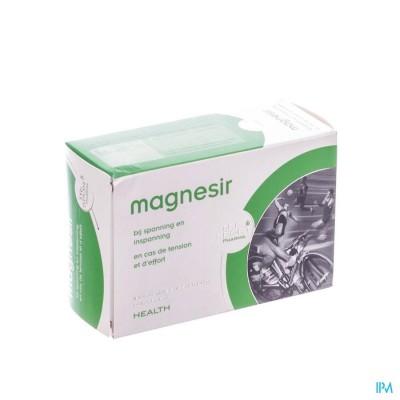 Trisportpharma Magnesir Blister V-caps 4x15