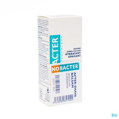 Nobacter After-shave Balsem 75ml