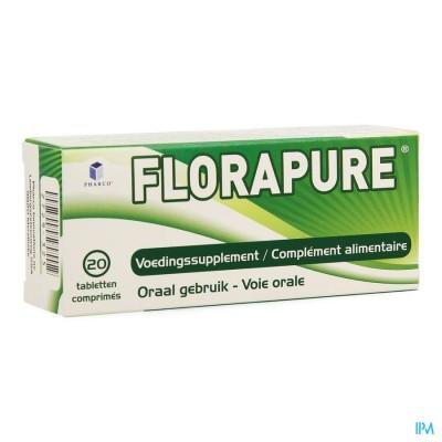 Florapure Comp 20