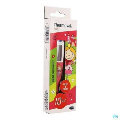 Thermoval Kids 1 P/s