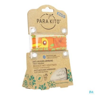 Para'kito Wristband Kids Toucan