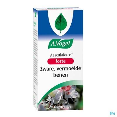 A.Vogel Aesculaforce Forte 50 tabletten