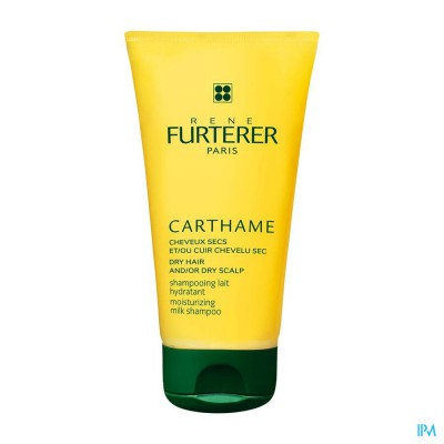 Furterer Carthame Melkshampoo Hydra 150ml
