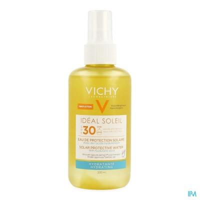 Vichy Ideal Soleil Bescherm.water Hydra Ip30 200ml