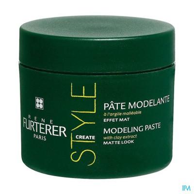 Furterer Style Modeleerpasta Pot 50ml