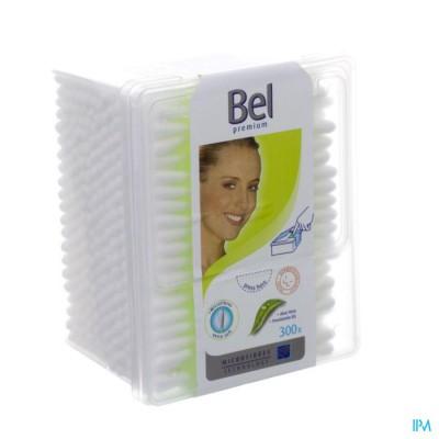 Bel Premium Wattenstaafjes 300 P/s