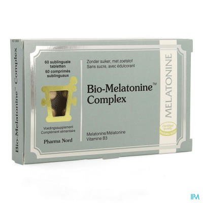 Bio-Melatonine Complex Comp 60