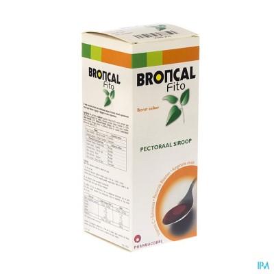 Broncal Fyto Sirop 200ml