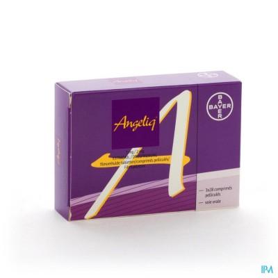 Angeliq 3 X 28