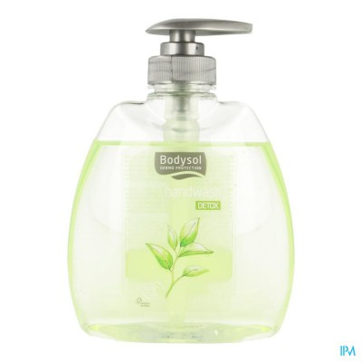 Bodysol Handwash Detox Newlook 300ml