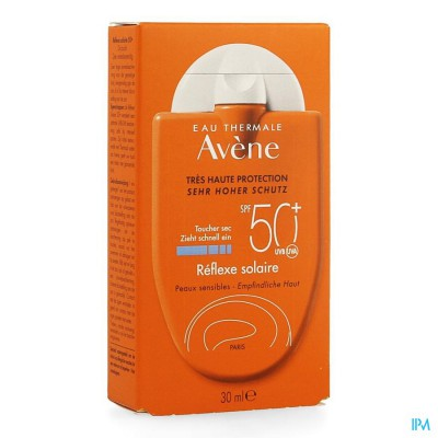 Avene Zon Ip50+ Reflexe 50ml