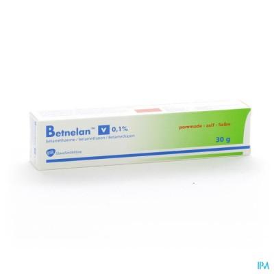 Betnelan V Ung 1 X 30g 0,1%