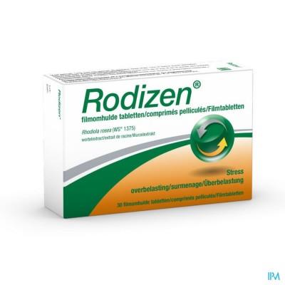 Rodizen® 200 mg 30 tabletten