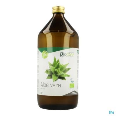 Biotona Aloe Vera Sap 1000ml