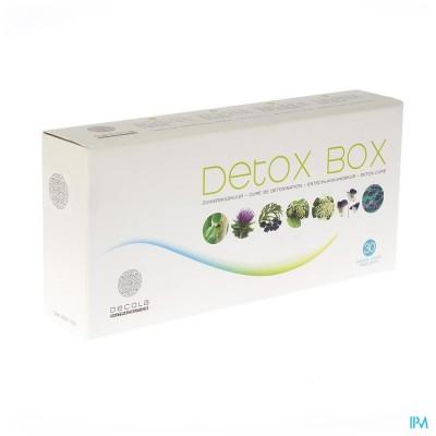 Pure Natural Detox Pack