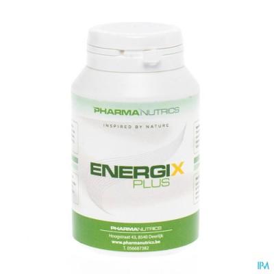 Energix Plus Comp 90 Pharmanutrics