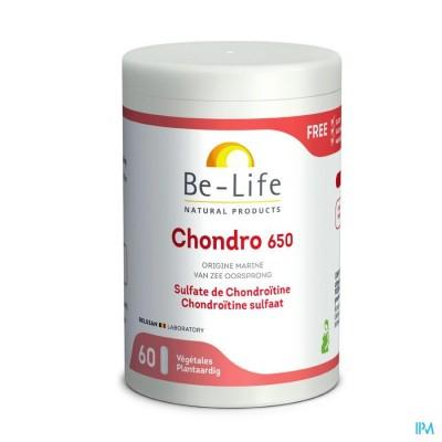 Chondro 650 Be Life Gel 60x650mg