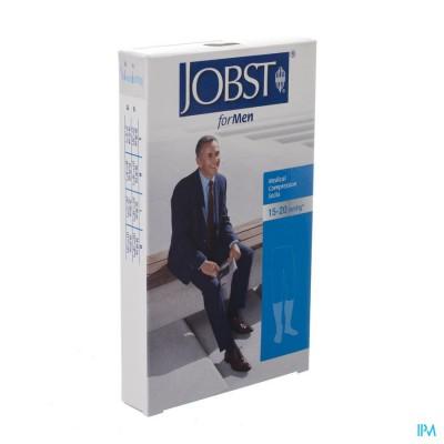 Jobst For Men K1 15-20 Ad Khaki l 1p 7525503