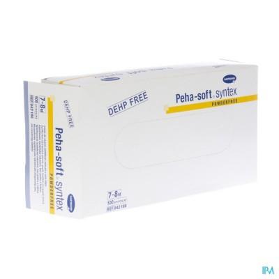 Peha-soft Syntex Poedervrij M 100 P/s