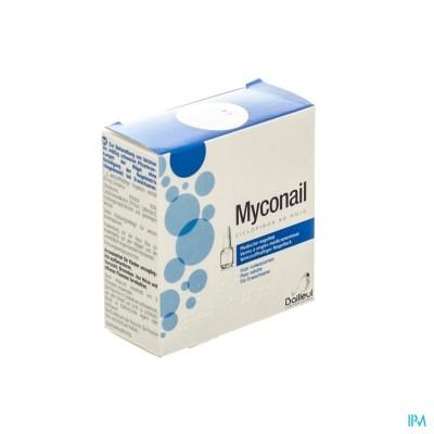 Myconail 80mg/g Medische Nagellak Fl 6,6ml