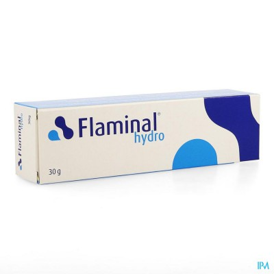 Flaminal Hydro Tube 30g