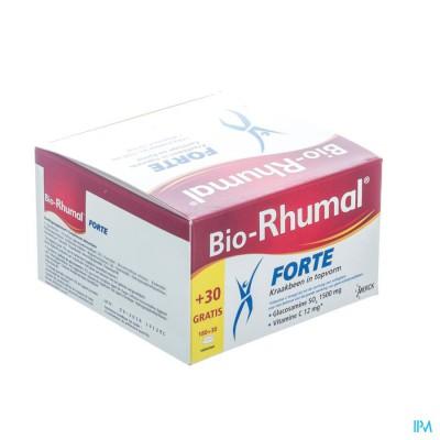 Bio Rhumal Forte 1500 Tabl 180+30