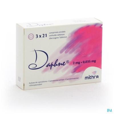Daphne Comp 3 X 21