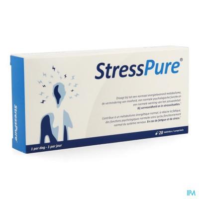 Stresspure Comp 28
