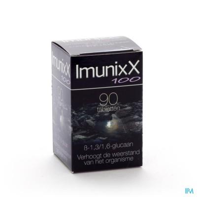 Imunixx 100 Tabl 90x320mg