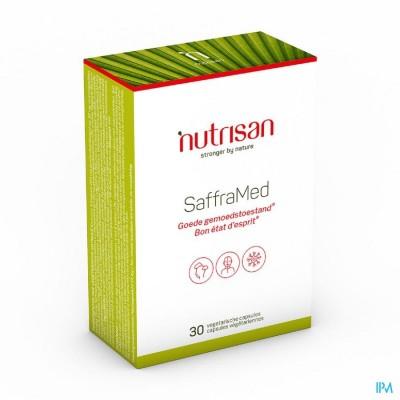 Safframed  30 V-caps Nutrisan