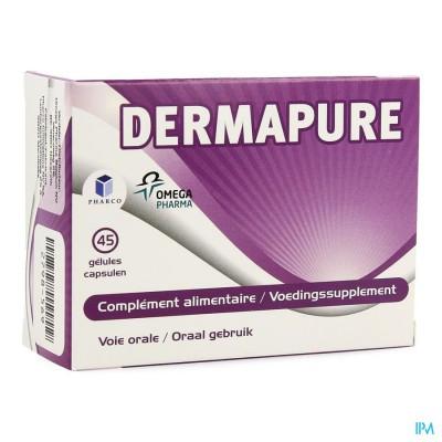 Dermapure Gel 45