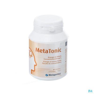 Metatonic Comp 60 21962 Metagenics