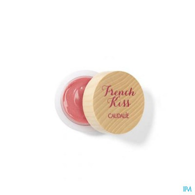 Caudalie French Kiss Lippenbalsem Seduction 7,5g
